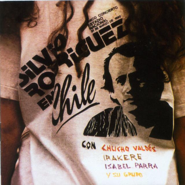 Silvio Rodríguez en Chile (Vol. 1)
