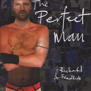 The Perfect Man Albumcover