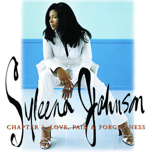Syleena Johnson, Liberty City, Fla You Said cover