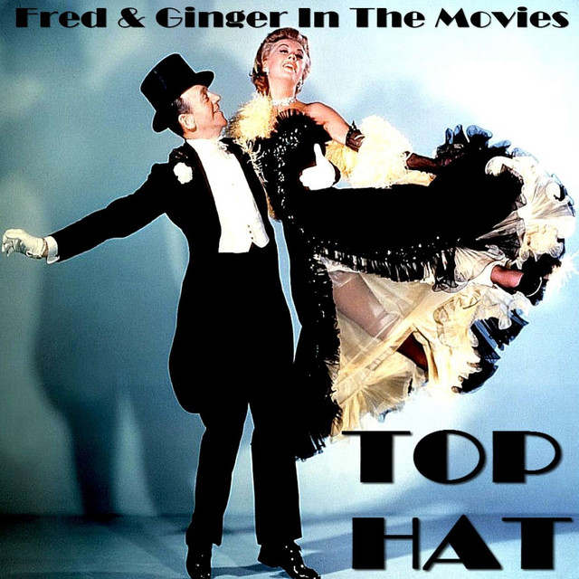Finale (From ''Swing Time''), a song by Fred Astaire, Ginger