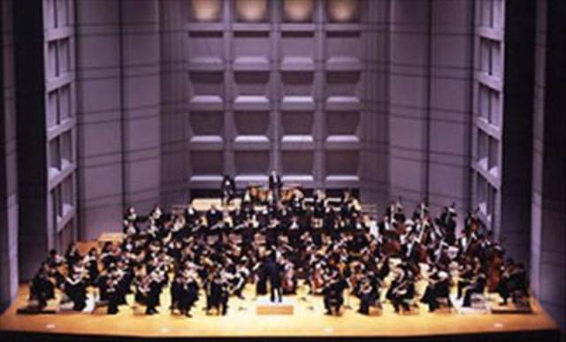 Tokyo Philharmonic Orchestra