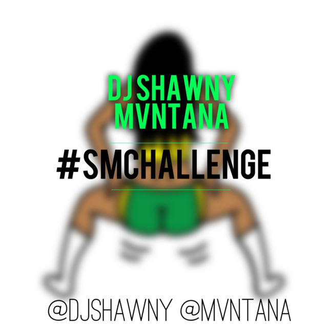 #SMChallenge