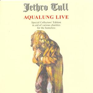 Aqualung Live album