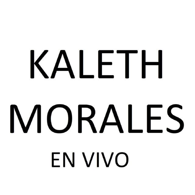 Kaleth Morales (En Vivo)