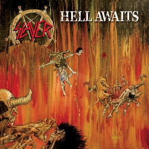 Hell Awaits album