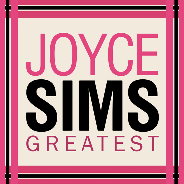 Joyce Sims tickets and 2018 tour dates