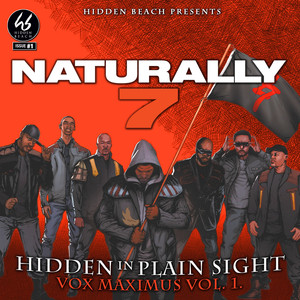 Hidden In Plain Sight (Vox Maximus Vol. 1) album