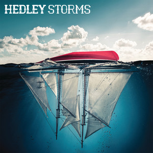 Storms (International Version) album