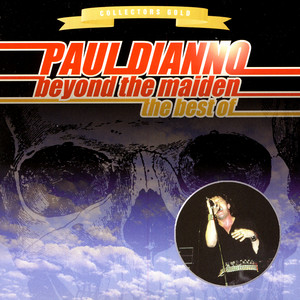 Beyond The Maiden: The Best Of Paul Di'Anno album