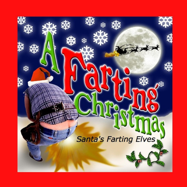 The farting elves