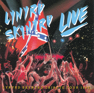 Southern by the Grace of God: Tribute Tour 1987 album