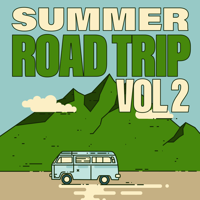 Summer Road Trip (Vol. 2)