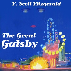 the great gatsby book on tape free