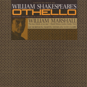 Othello: William Shakespeare Audiobook