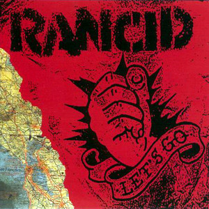 Let's Go - Rancid