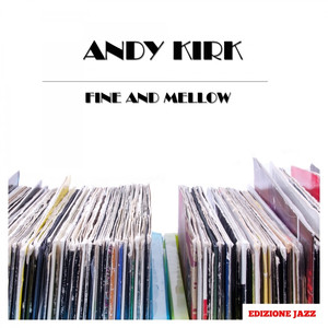 Fine And Mellow album