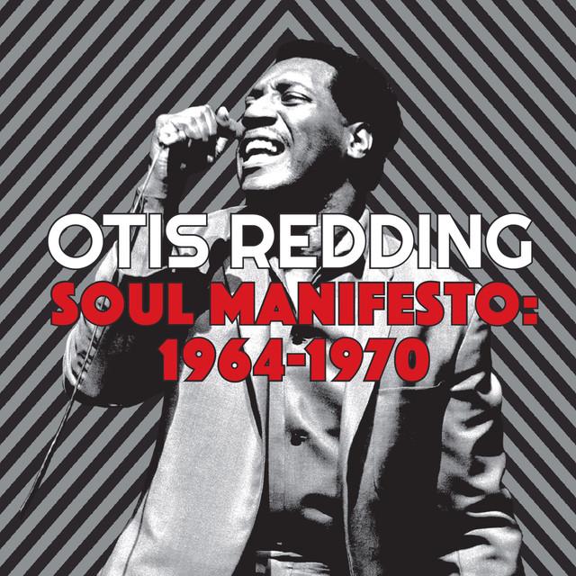 Soul Manifesto: 1964-1970 Albumcover
