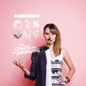 Das Chaos und Die Ordnung Albumcover