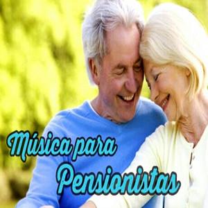 Musica para Pensionistas Albumcover
