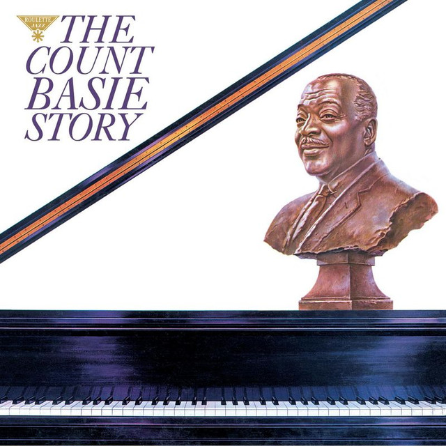 The Count Basie Story