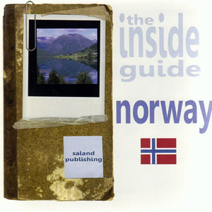 The Inside Guide To Norway Audiobook