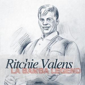 Ritchie Valens Let's Rock & Roll cover