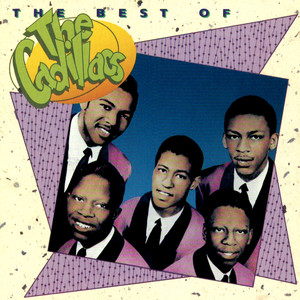 The Best of the Cadillacs album