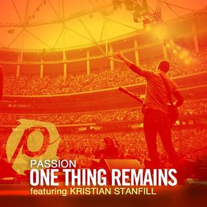 One Thing Remains Albümü