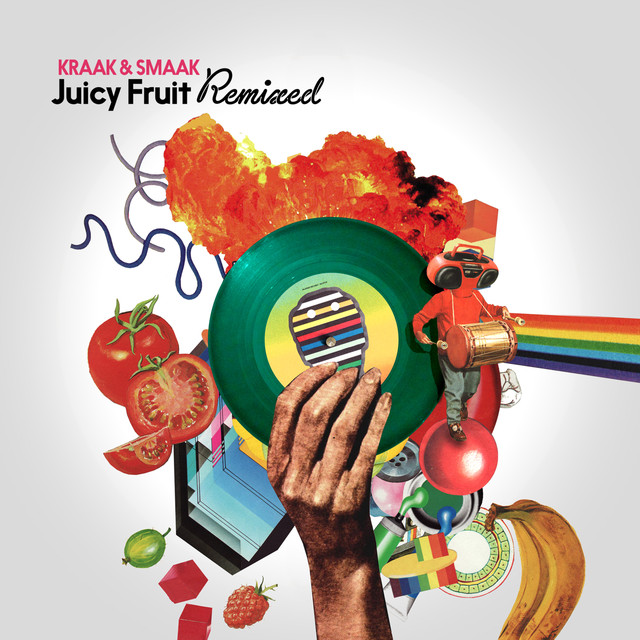 Juicy Fruit Remixed