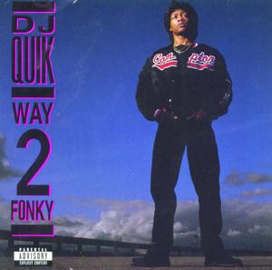 Way 2 Fonky Albumcover