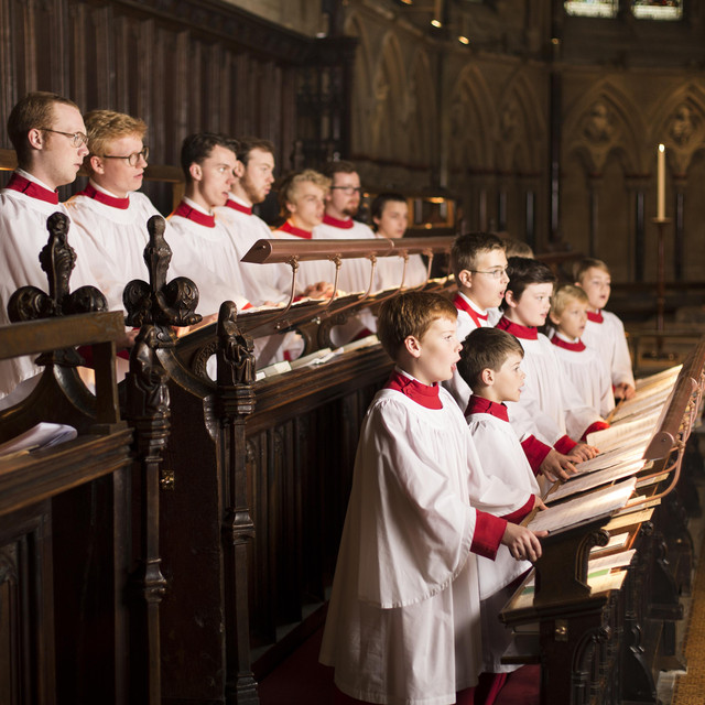 St. John's College Choir The Choir Of St John's College Cambridge - George Guest - English Cathedral Music 1770 - 1860