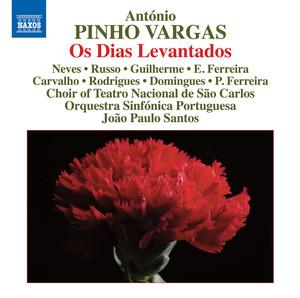 Pinho Vargas: Os Dias Levantados  - (empty)