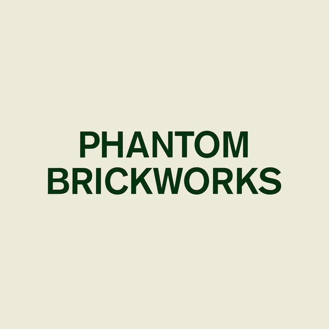 Phantom Brickworks
