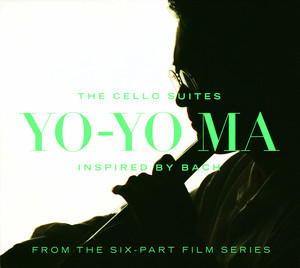 Inspired By Bach: The Cello Suites Albümü