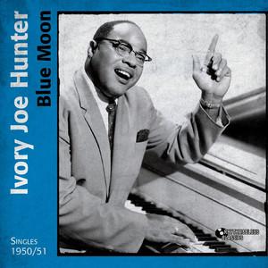 Blue Moon (Singles 1950 - 1951) album