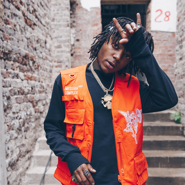 J.I.D tickets and 2020  tour dates