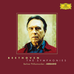 Beethoven: The Symphonies album