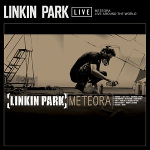 Meteora Live Around The World Albumcover