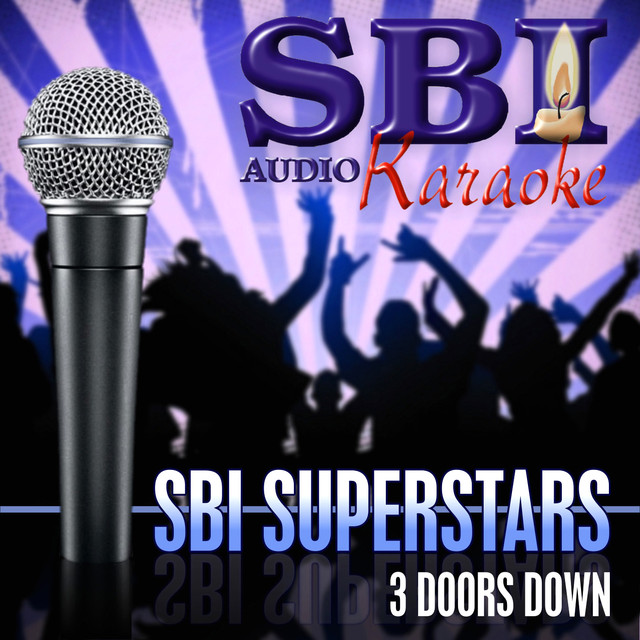 More by Backtrack Professional Karaoke Band  sc 1 st  Open Spotify & Live For Today (Karaoke Instrumental Track)[In the Style of 3 Doors ...