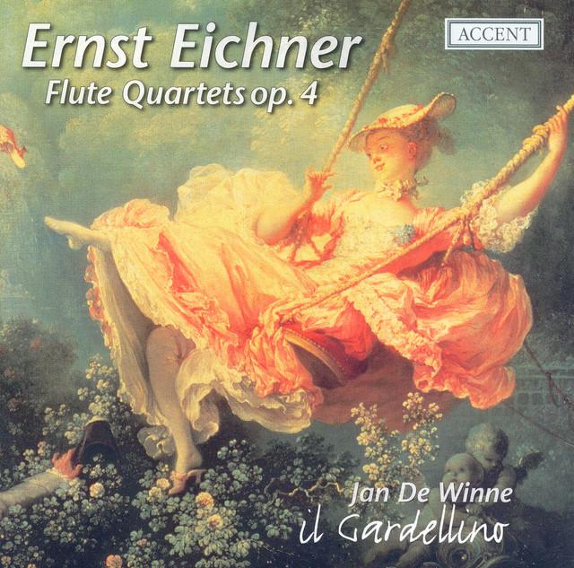 Ernst Eichner