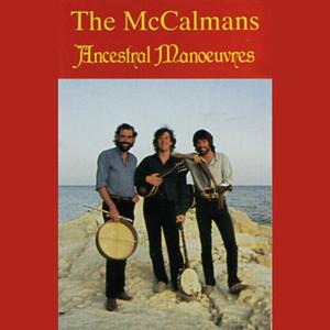 Ancestral Manoeuvres album