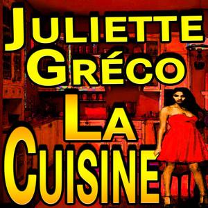 La cuisine album