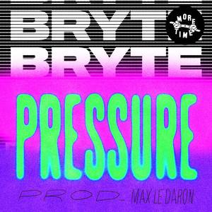 Pressure (prod. Max Le Daron) Albümü