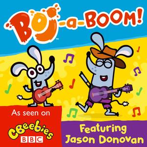 Boj-a-Boom!