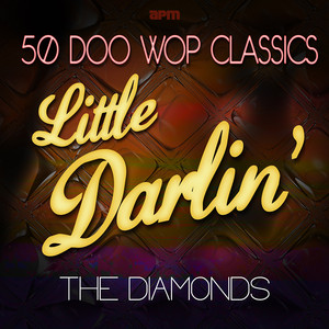 Little Darlin' - 50 Doo Wop Classics album