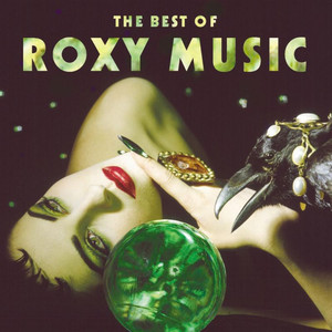 The Best of Roxy Music album