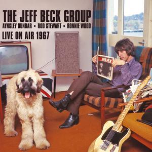 Live On Air 1967 album