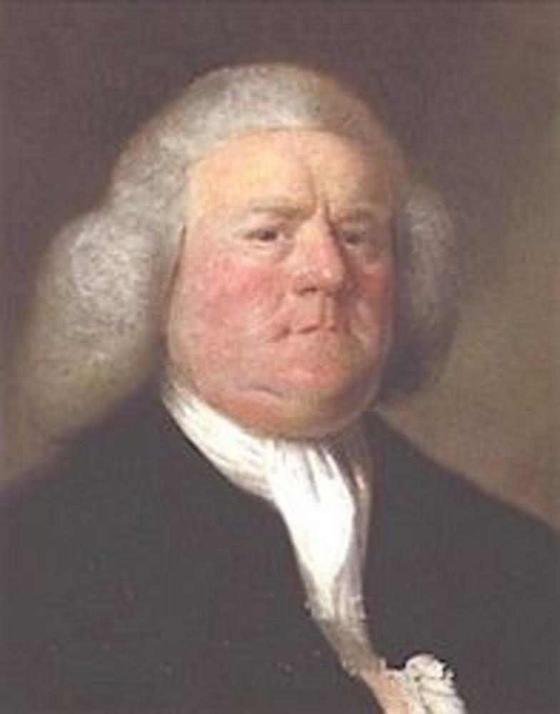 William Boyce