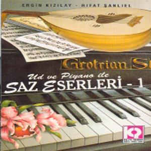 Ud Ve Piyano Ile Saz Eserleri, Vol.1 Albümü
