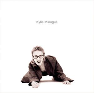 Kylie Minogue Albumcover